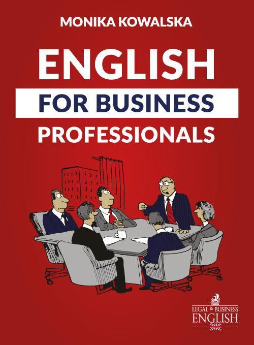 English for Business Professionals - Ebook (Książka PDF) do pobrania w formacie PDF