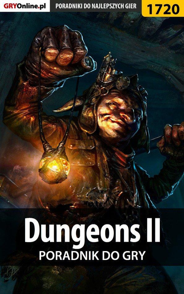 Dungeons II - poradnik do gry - Ebook (Książka EPUB) do pobrania w formacie EPUB