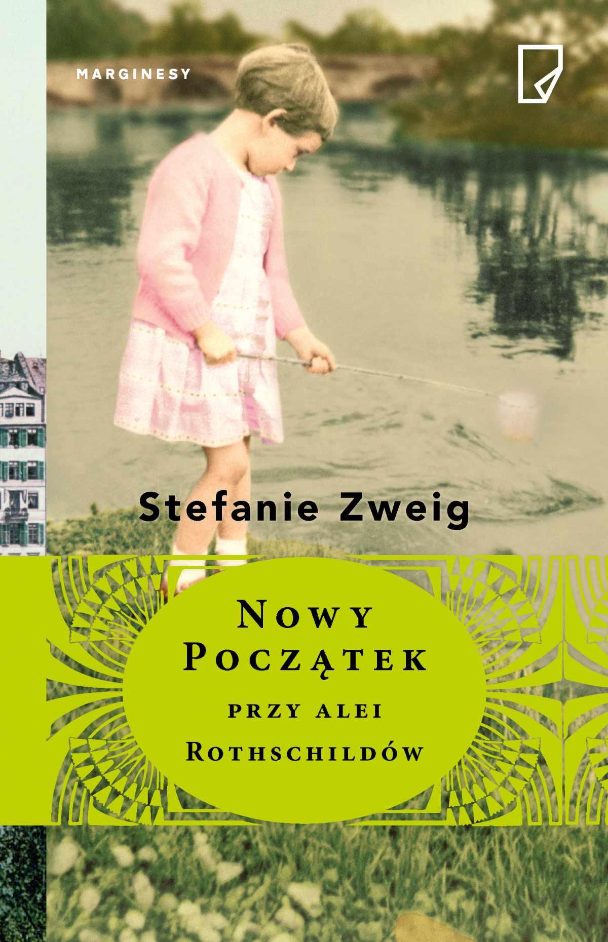 Nowy początek przy alei Rothschildów - Ebook (Książka na Kindle) do pobrania w formacie MOBI