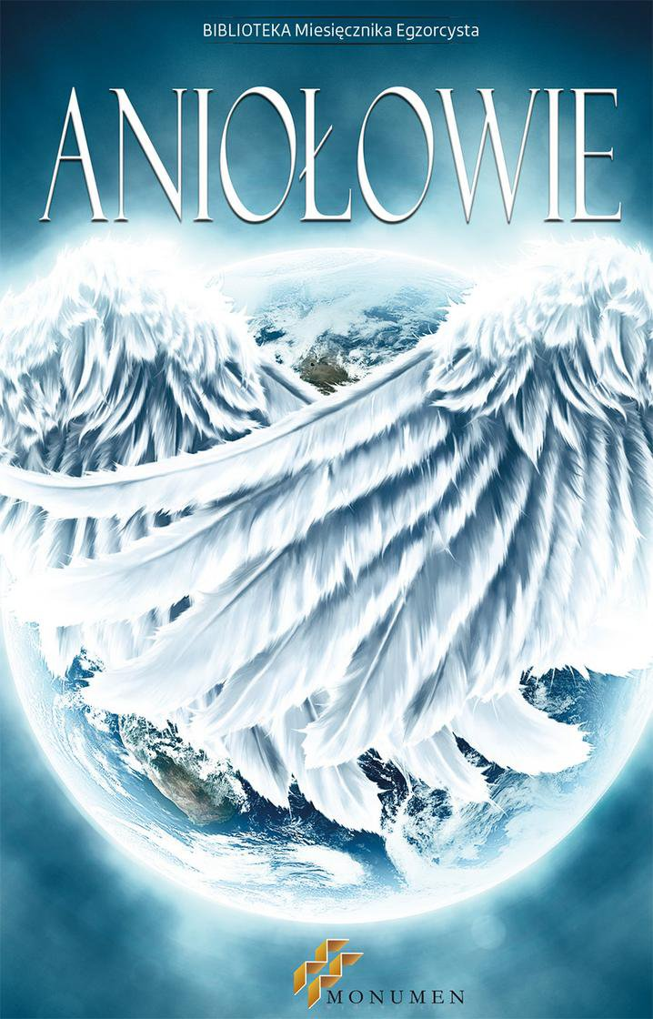 Aniołowie - Ebook (Książka na Kindle) do pobrania w formacie MOBI