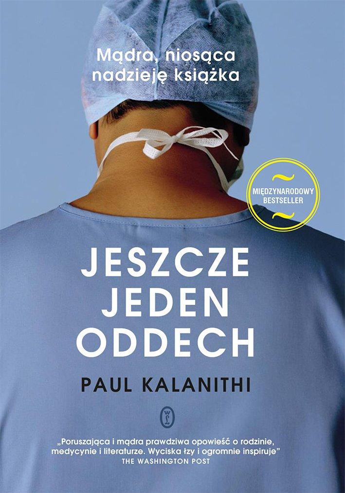 Jeszcze jeden oddech - Ebook (Książka EPUB) do pobrania w formacie EPUB