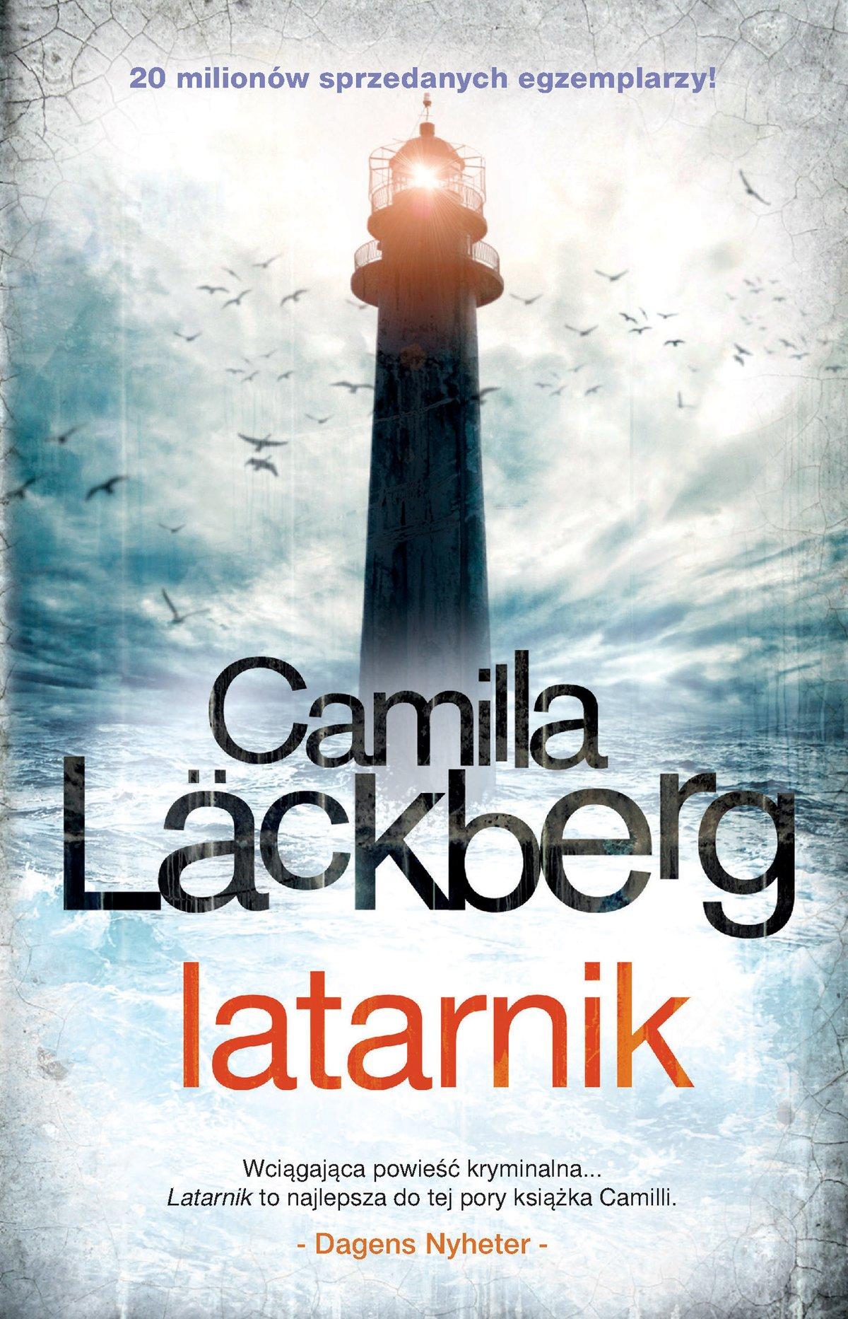 Latarnik. Wydanie 4 - Ebook (Książka na Kindle) do pobrania w formacie MOBI