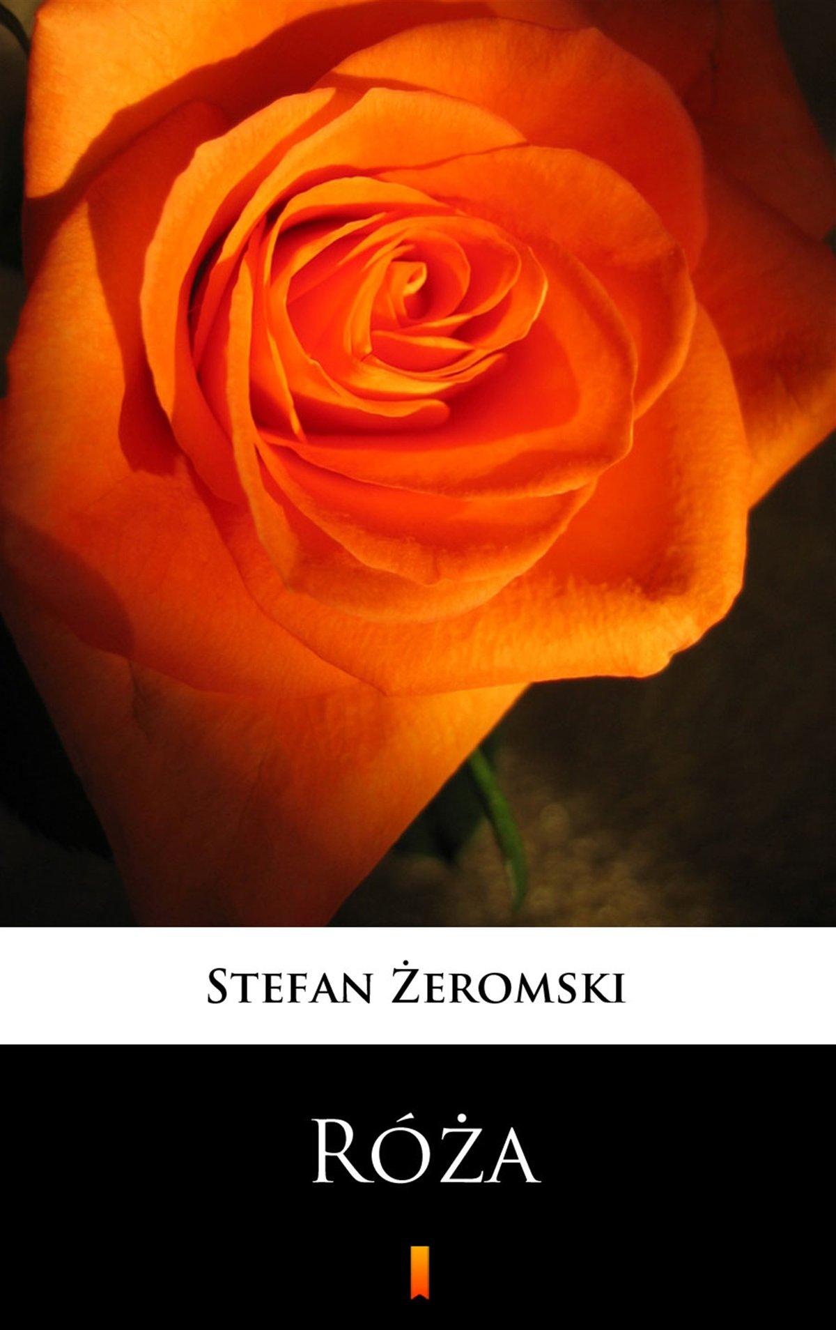 Róża - Ebook (Książka EPUB) do pobrania w formacie EPUB