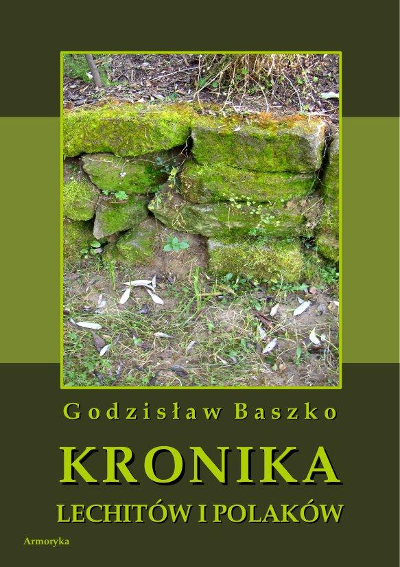 Kronika Lechitów i Polaków - Ebook (Książka PDF) do pobrania w formacie PDF