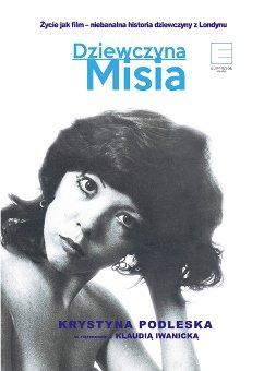 Dziewczyna Misia - Ebook (Książka EPUB) do pobrania w formacie EPUB