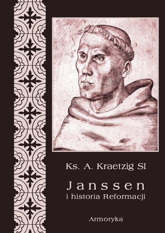 Janssen i historia Reformacji - Ebook (Książka na Kindle) do pobrania w formacie MOBI