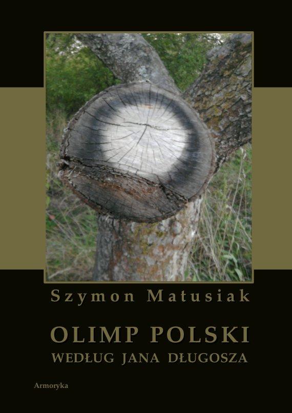 Olimp polski według Jana Długosza - Ebook (Książka PDF) do pobrania w formacie PDF