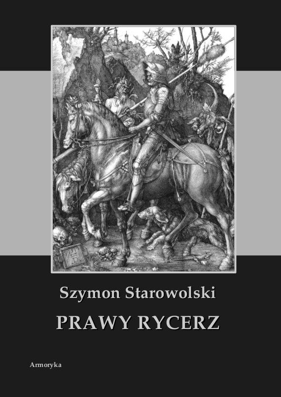 Prawy rycerz - Ebook (Książka PDF) do pobrania w formacie PDF