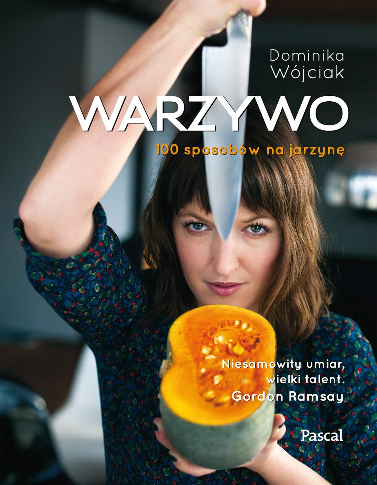 Warzywo - Ebook (Książka na Kindle) do pobrania w formacie MOBI