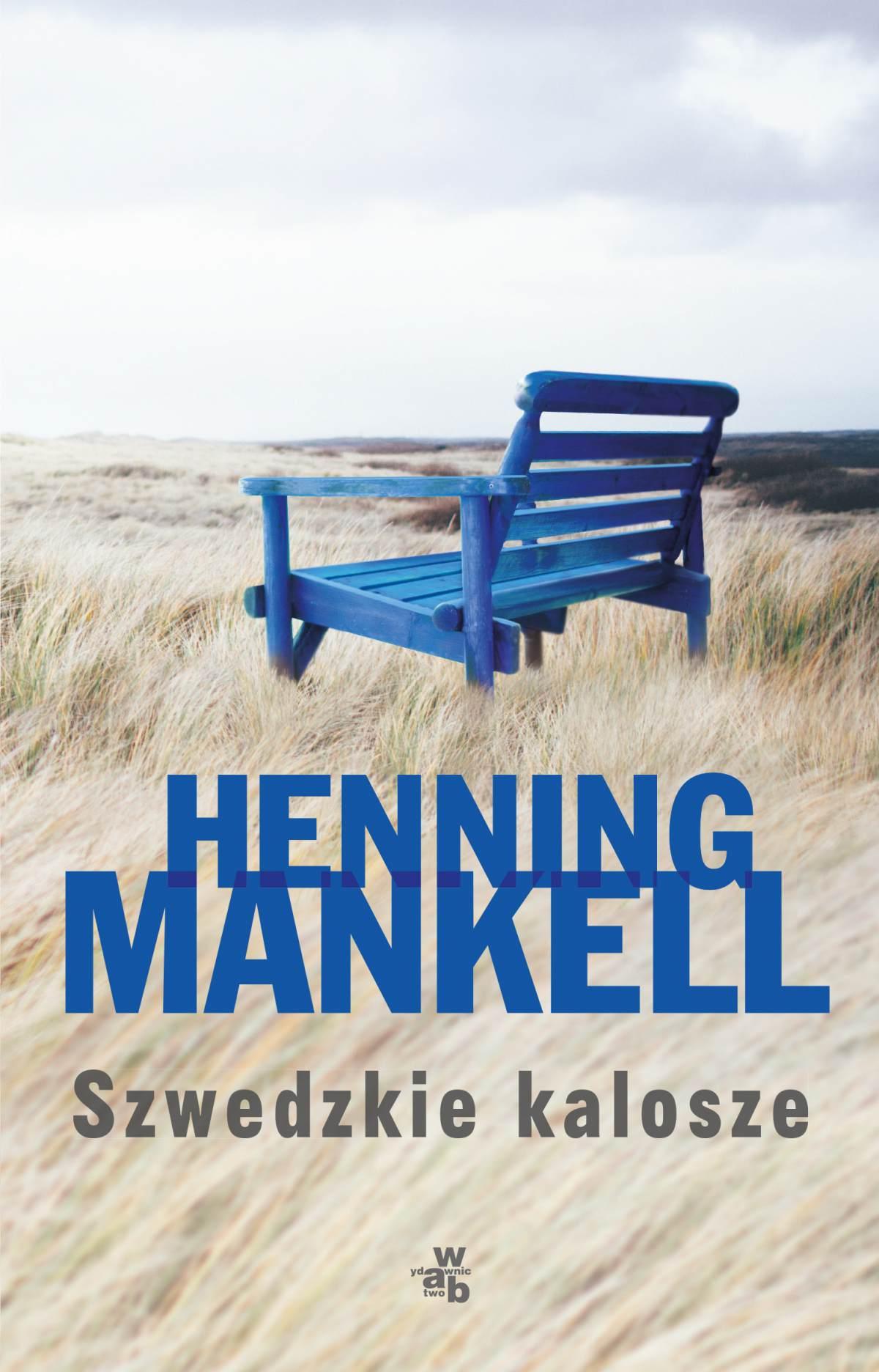 Szwedzkie kalosze - Ebook (Książka EPUB) do pobrania w formacie EPUB