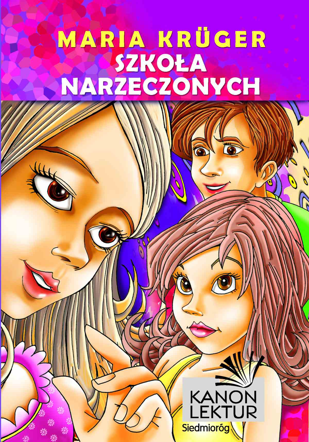 Szkoła narzeczonych - Ebook (Książka EPUB) do pobrania w formacie EPUB