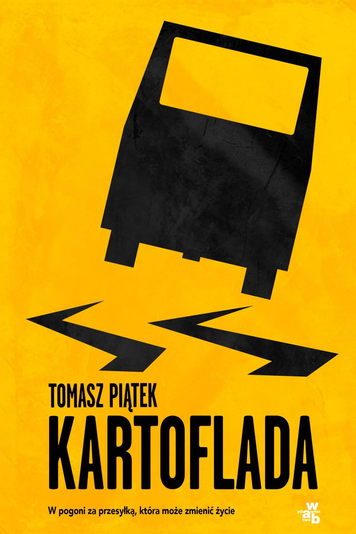 Kartoflada - Ebook (Książka EPUB) do pobrania w formacie EPUB