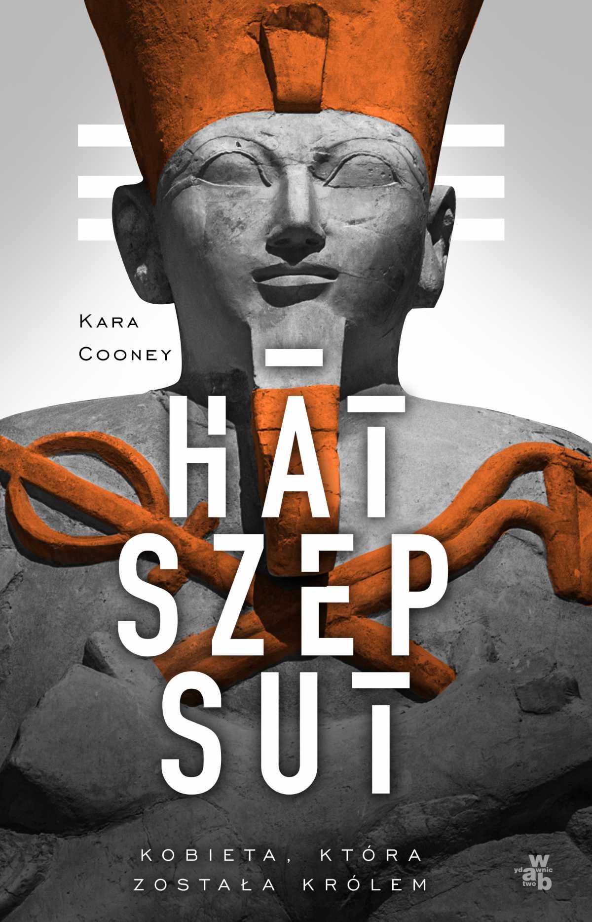 Hatszepsut. Kobieta, która została królem - Ebook (Książka EPUB) do pobrania w formacie EPUB