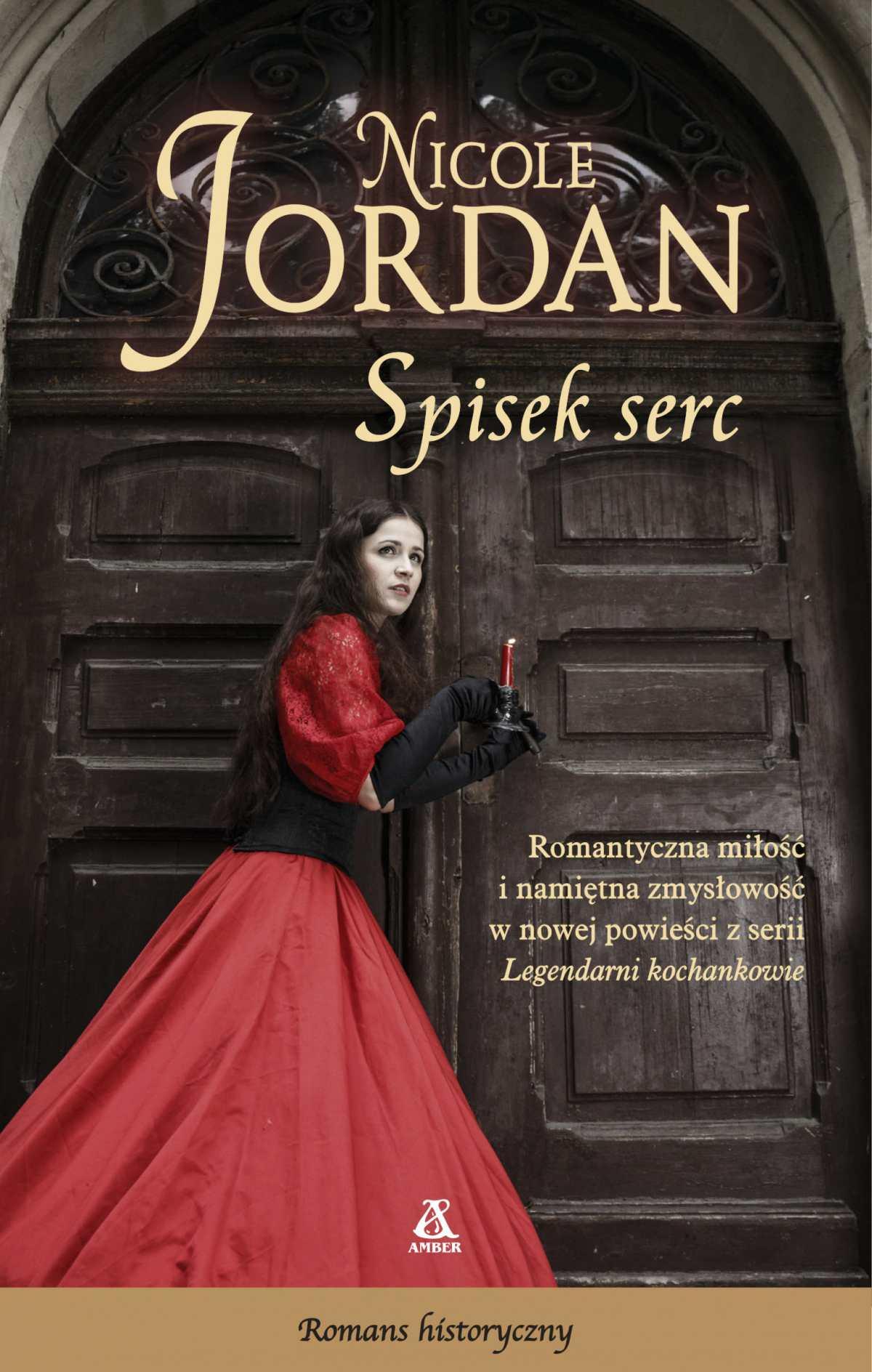 Spisek serc - Ebook (Książka EPUB) do pobrania w formacie EPUB