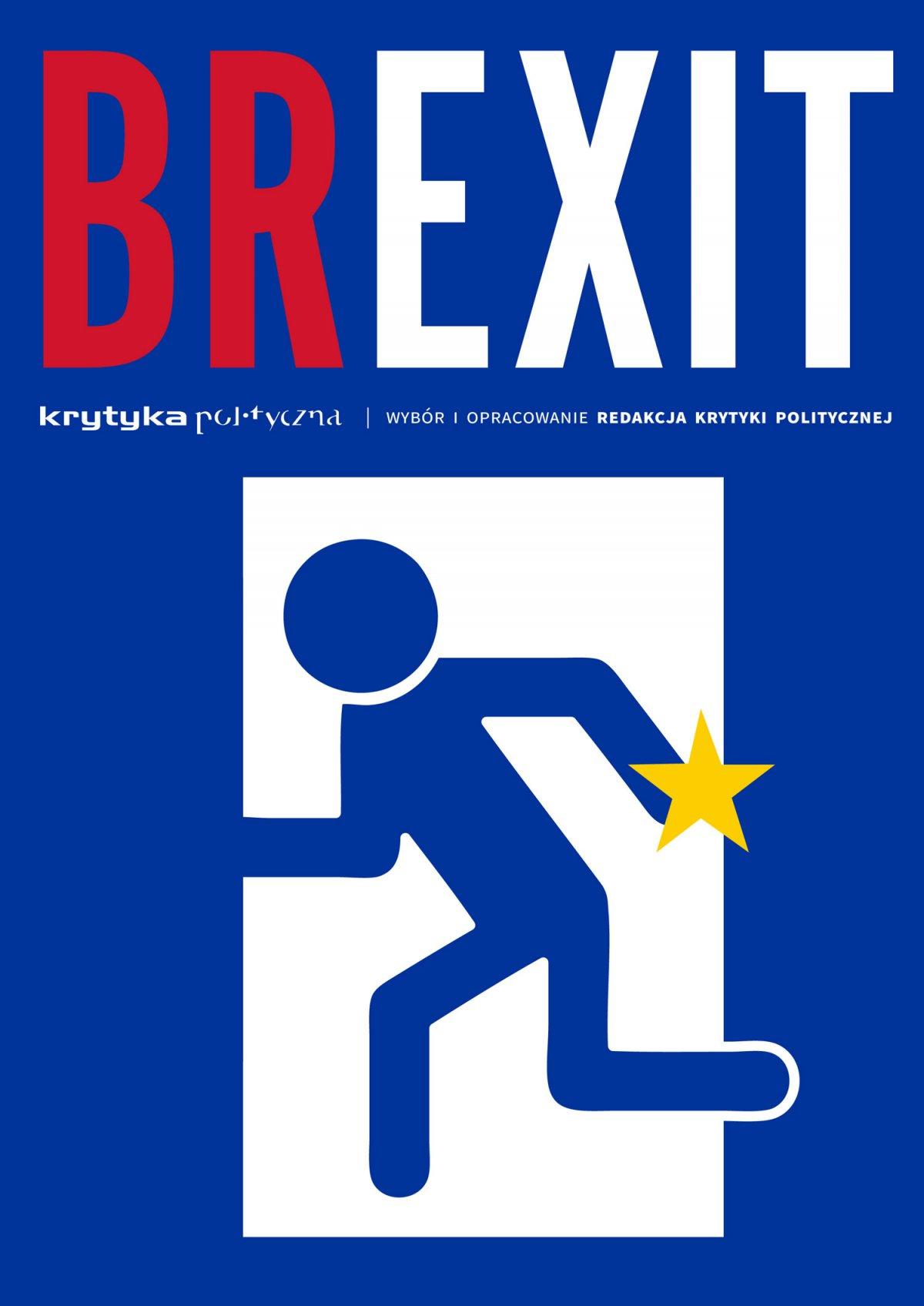 Brexit - Ebook (Książka na Kindle) do pobrania w formacie MOBI
