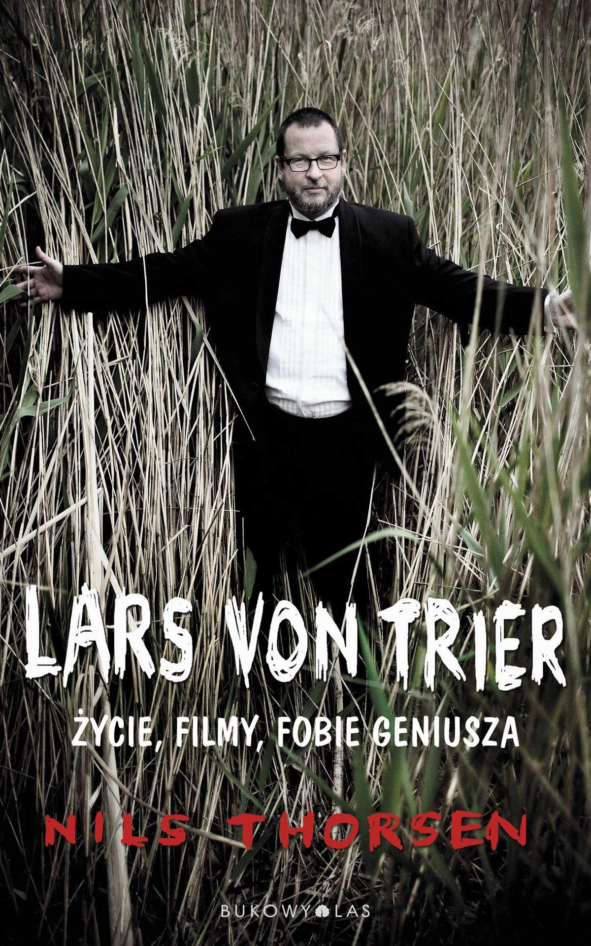 Lars von Trier - Ebook (Książka na Kindle) do pobrania w formacie MOBI