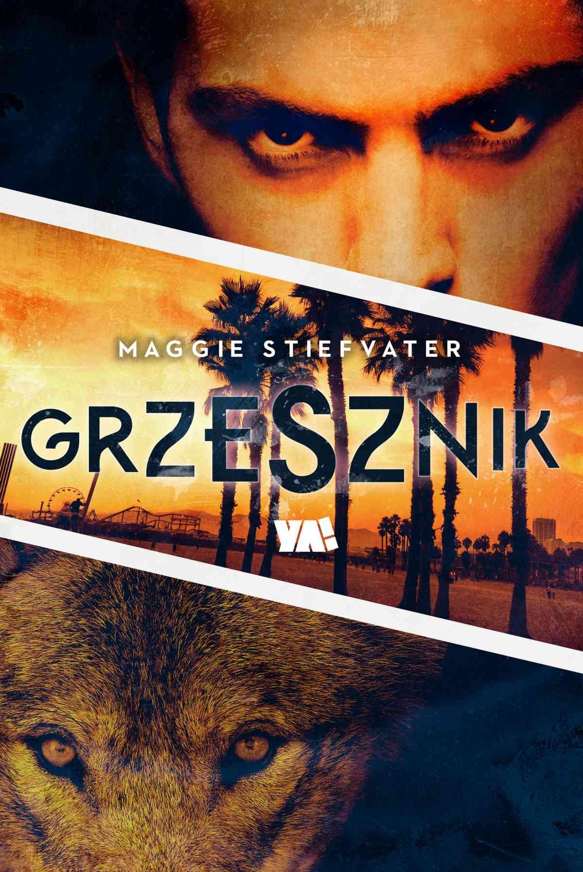 Grzesznik - Ebook (Książka EPUB) do pobrania w formacie EPUB
