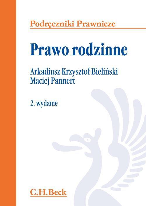 Prawo rodzinne. Wydanie 2 - Ebook (Książka PDF) do pobrania w formacie PDF