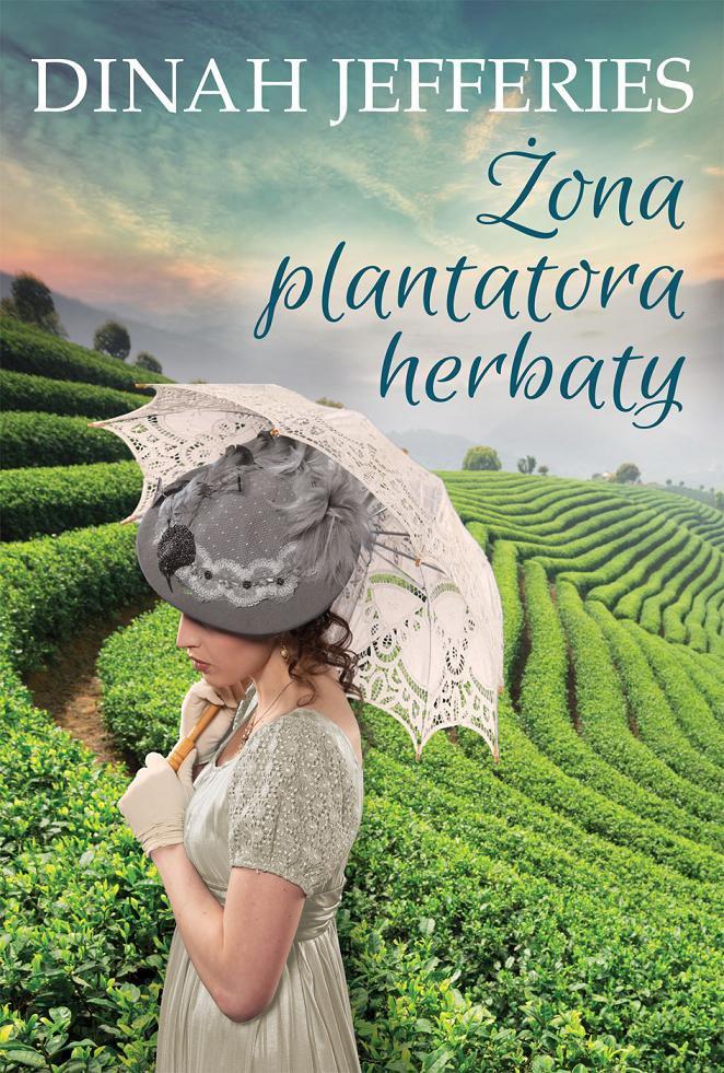 Żona plantatora herbaty - Ebook (Książka EPUB) do pobrania w formacie EPUB