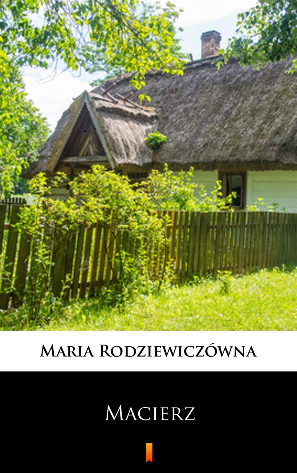 Macierz - Ebook (Książka EPUB) do pobrania w formacie EPUB