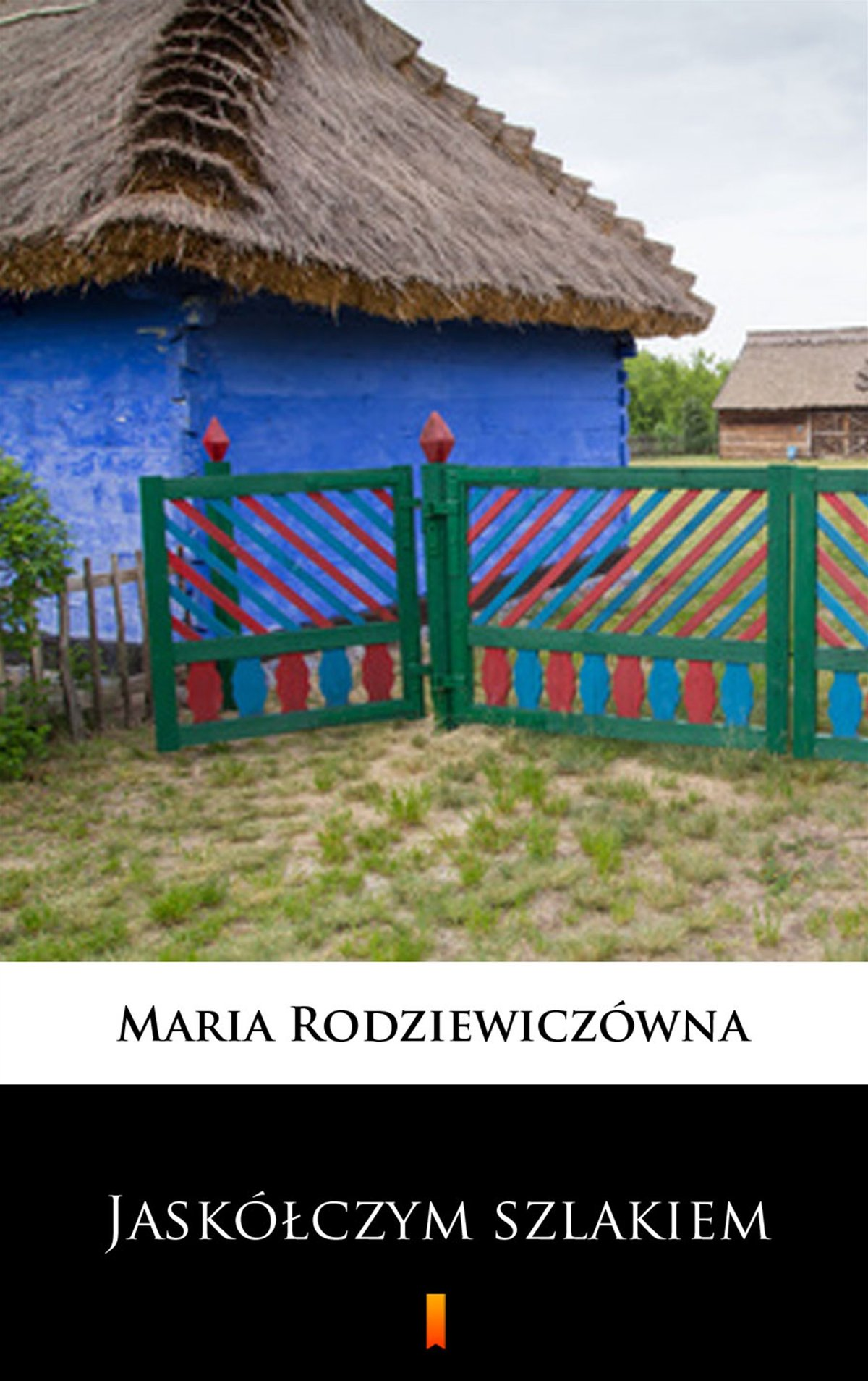 Jaskółczym szlakiem - Ebook (Książka na Kindle) do pobrania w formacie MOBI