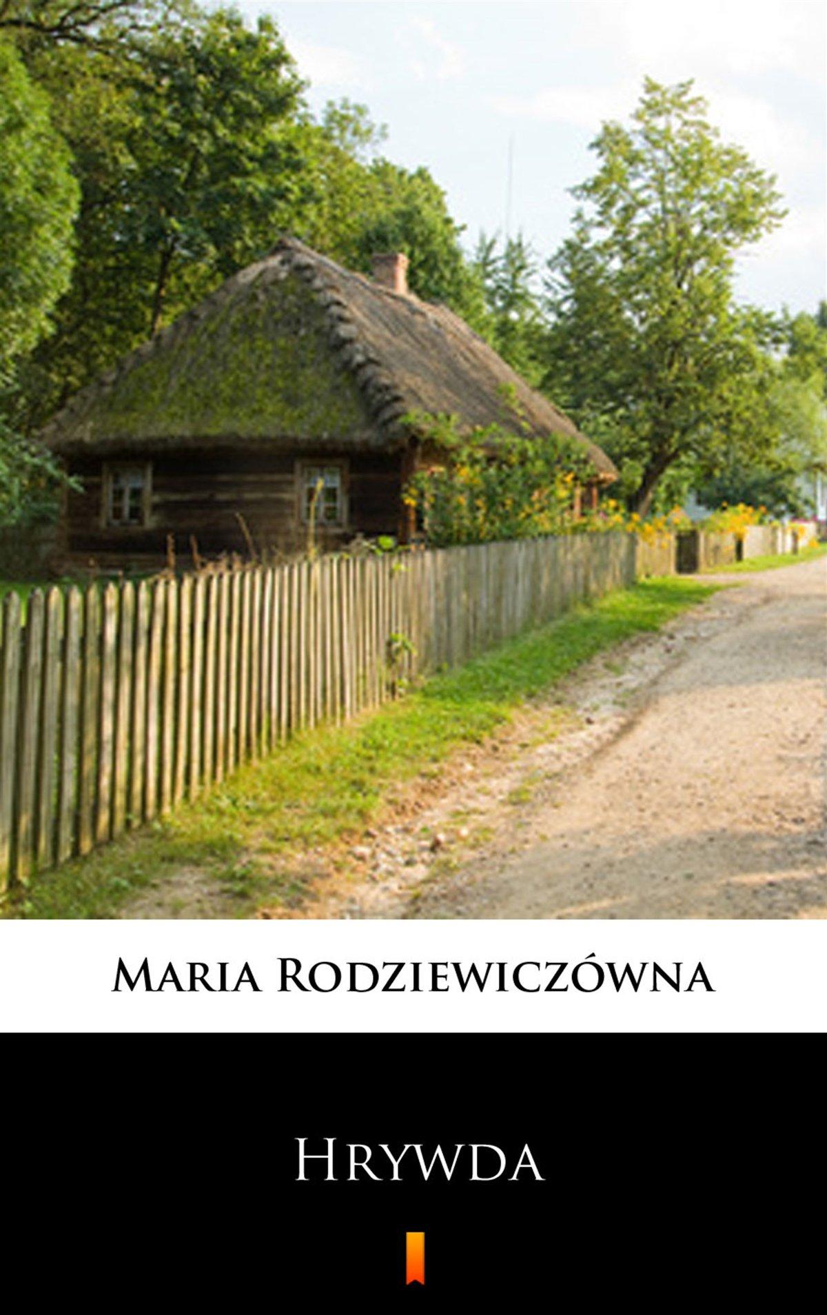 Hrywda - Ebook (Książka na Kindle) do pobrania w formacie MOBI