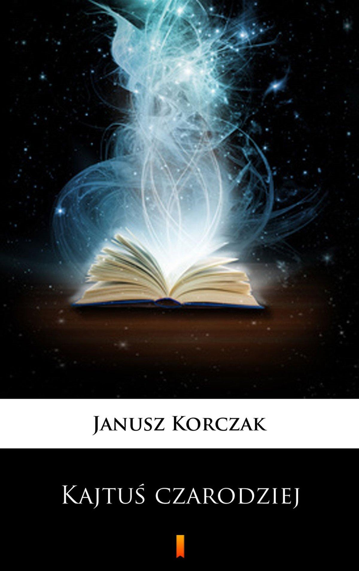 Kajtuś czarodziej - Ebook (Książka EPUB) do pobrania w formacie EPUB