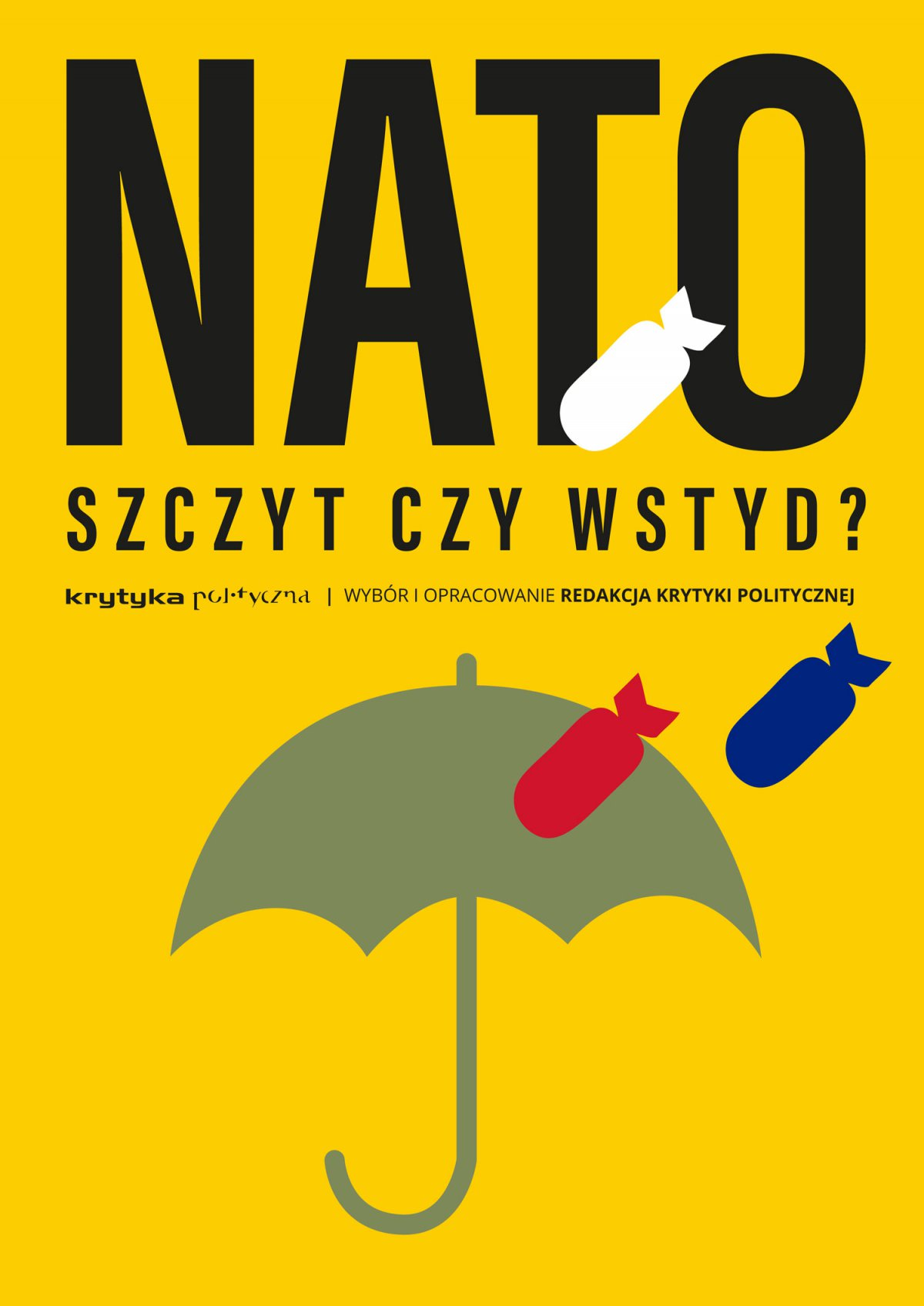 NATO - Ebook (Książka EPUB) do pobrania w formacie EPUB