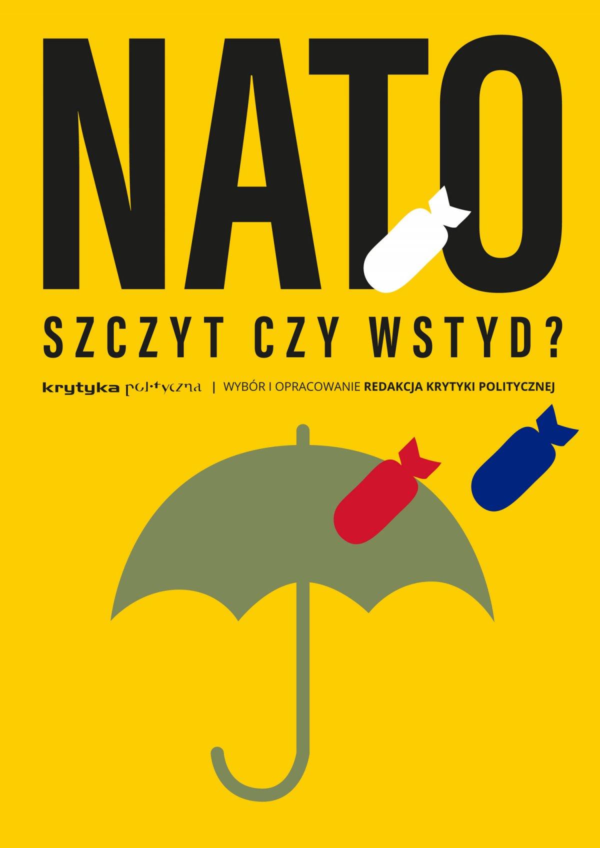 NATO - Ebook (Książka na Kindle) do pobrania w formacie MOBI
