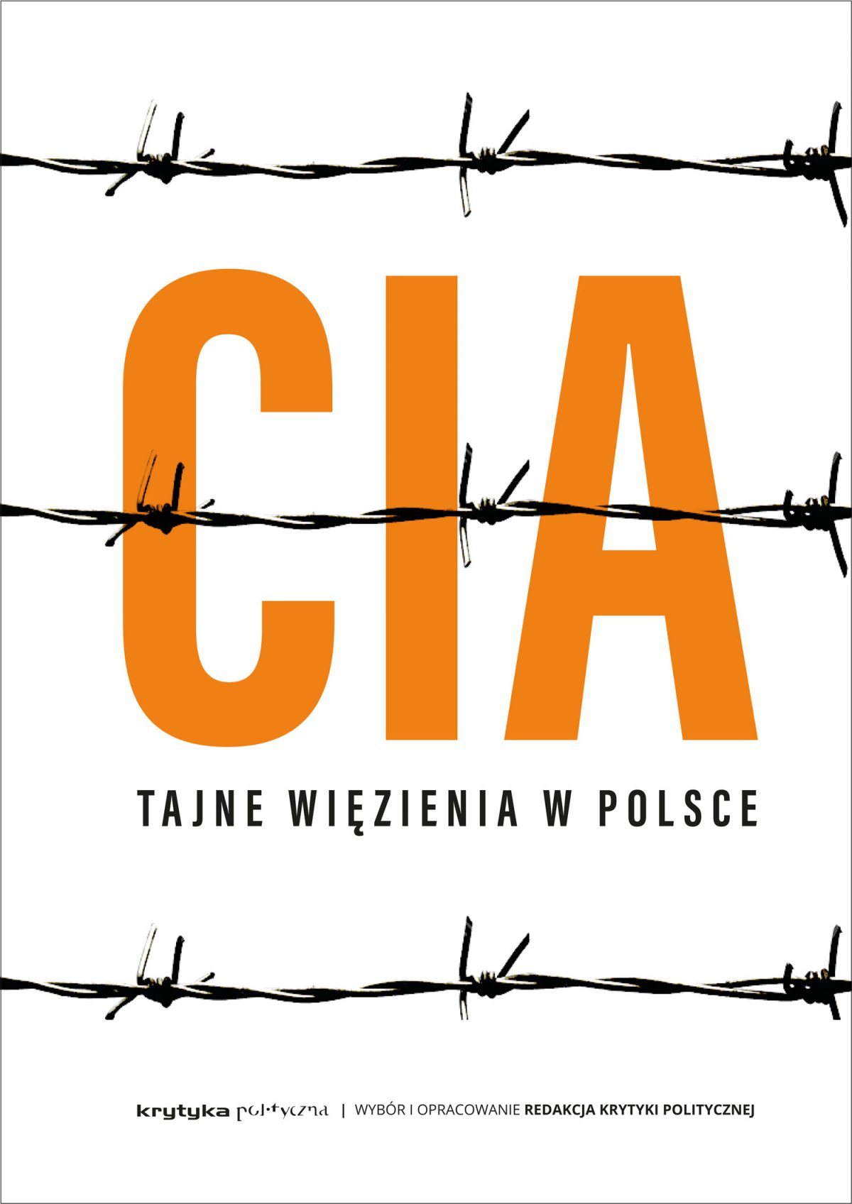 Więzienia CIA w Polsce - Ebook (Książka EPUB) do pobrania w formacie EPUB