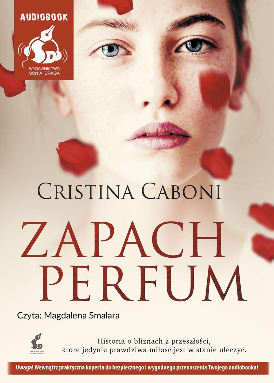 Zapach perfum - Audiobook (Książka audio MP3) do pobrania w całości w archiwum ZIP
