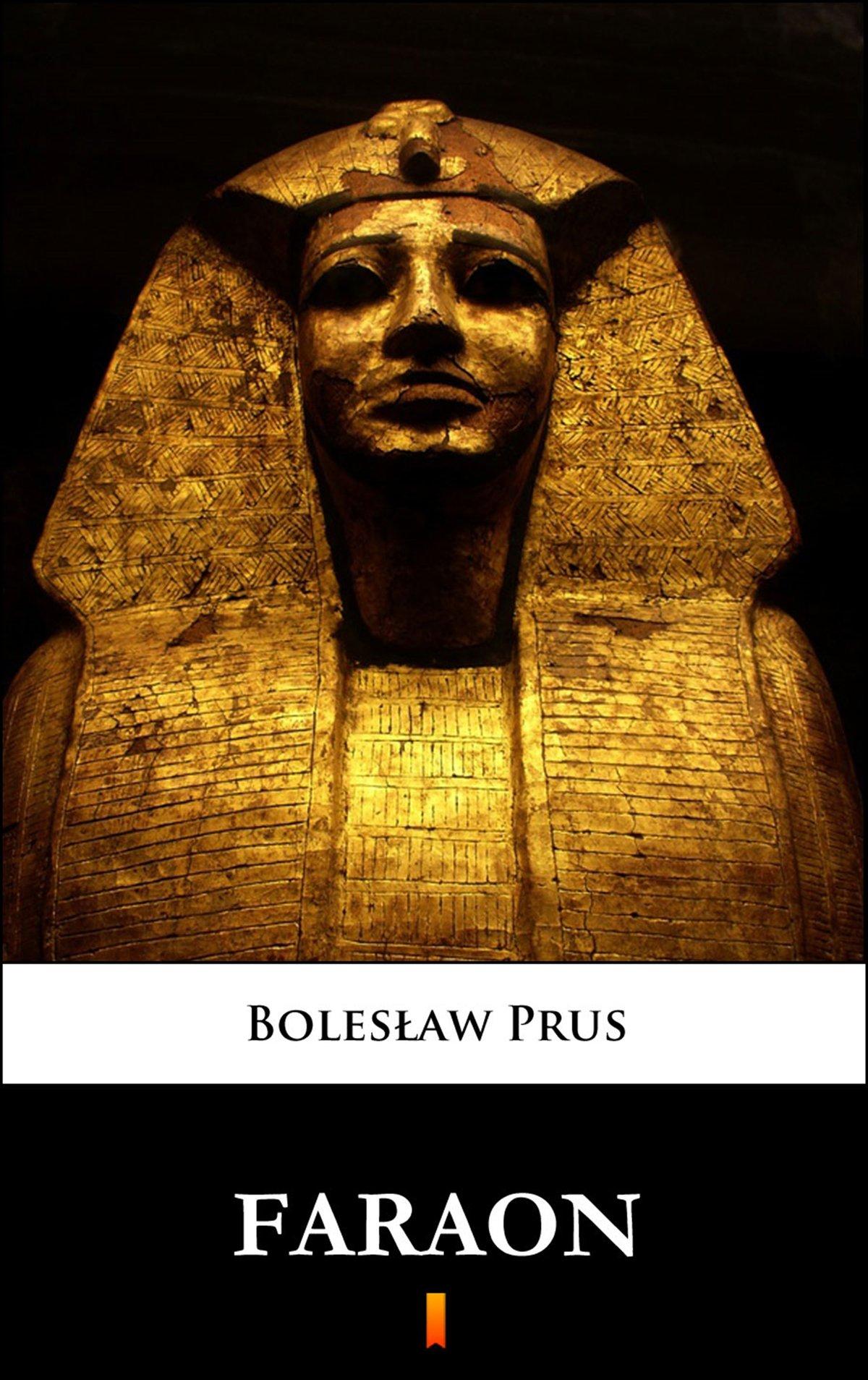 Faraon - Ebook (Książka EPUB) do pobrania w formacie EPUB