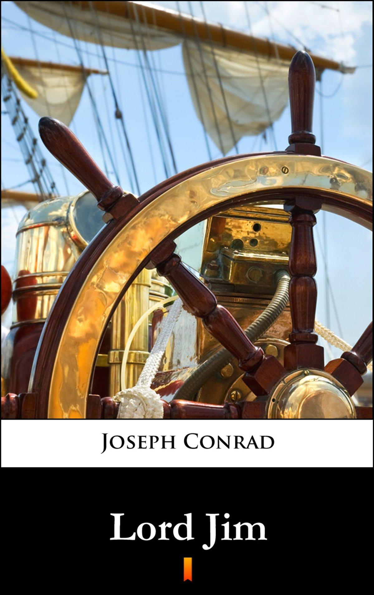 Lord Jim - Ebook (Książka na Kindle) do pobrania w formacie MOBI