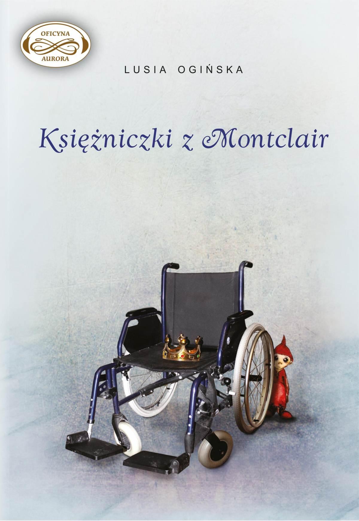 Księżniczki z Montclair - Audiobook (Książka audio MP3) do pobrania w całości w archiwum ZIP