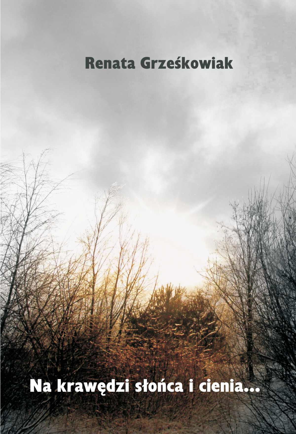Na krawędzi słońca i cienia... - Ebook (Książka EPUB) do pobrania w formacie EPUB