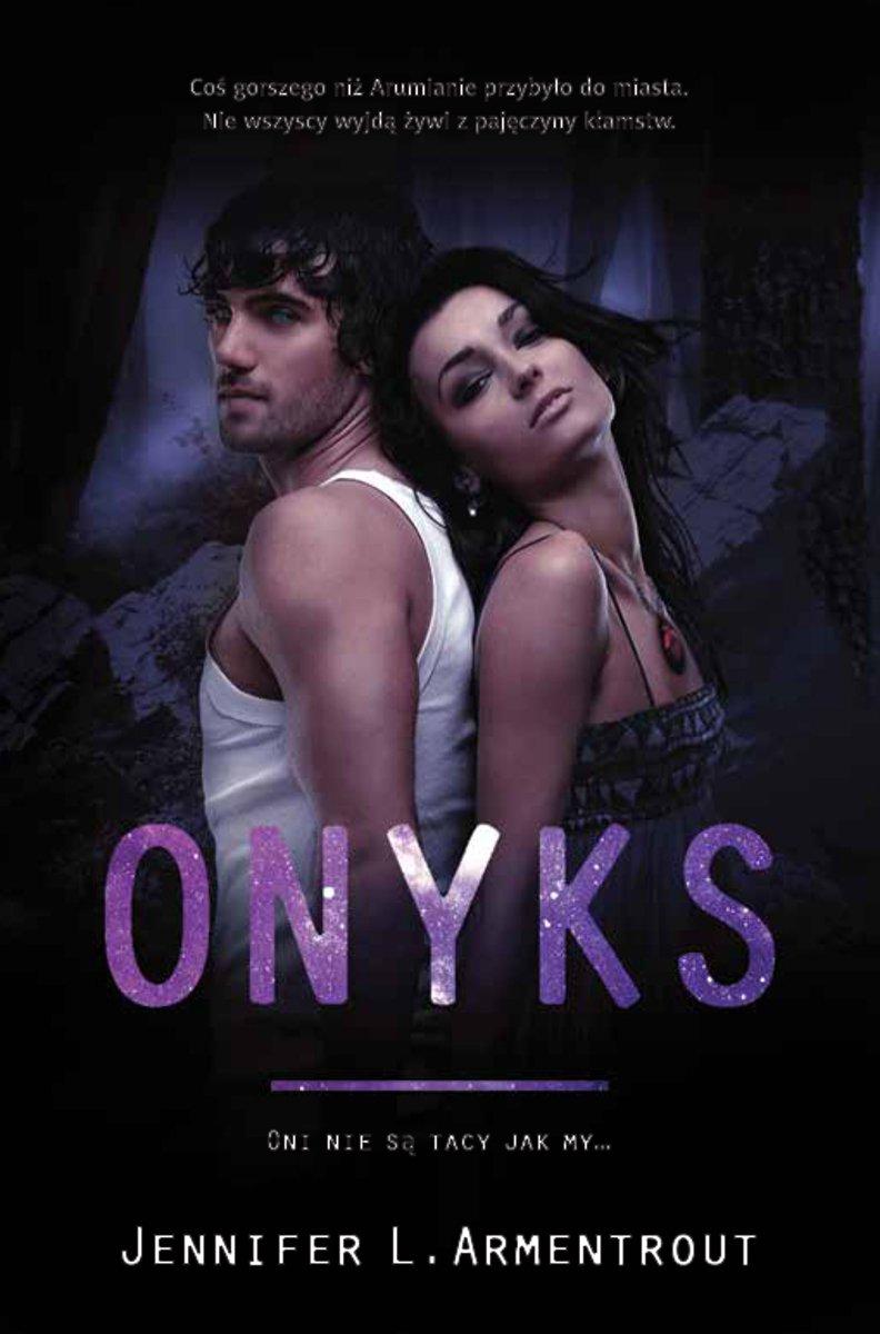 Onyks - Ebook (Książka na Kindle) do pobrania w formacie MOBI