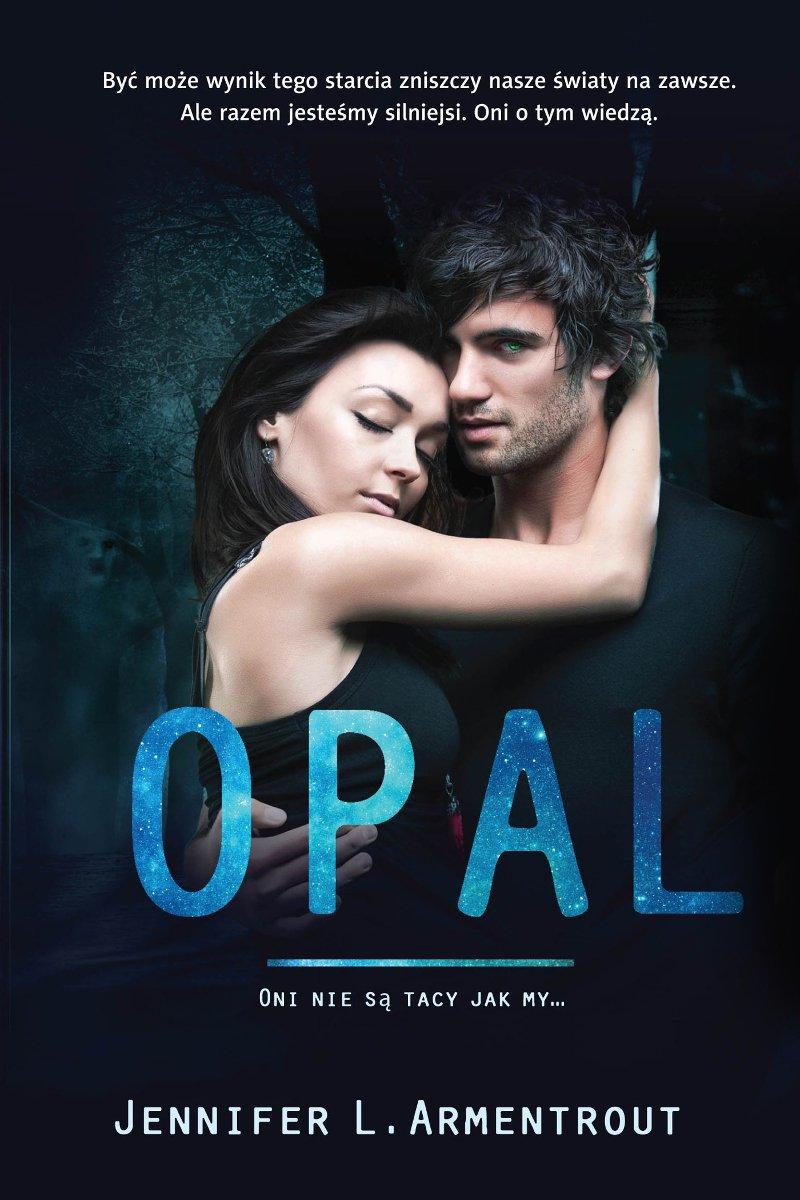 Opal - Ebook (Książka na Kindle) do pobrania w formacie MOBI