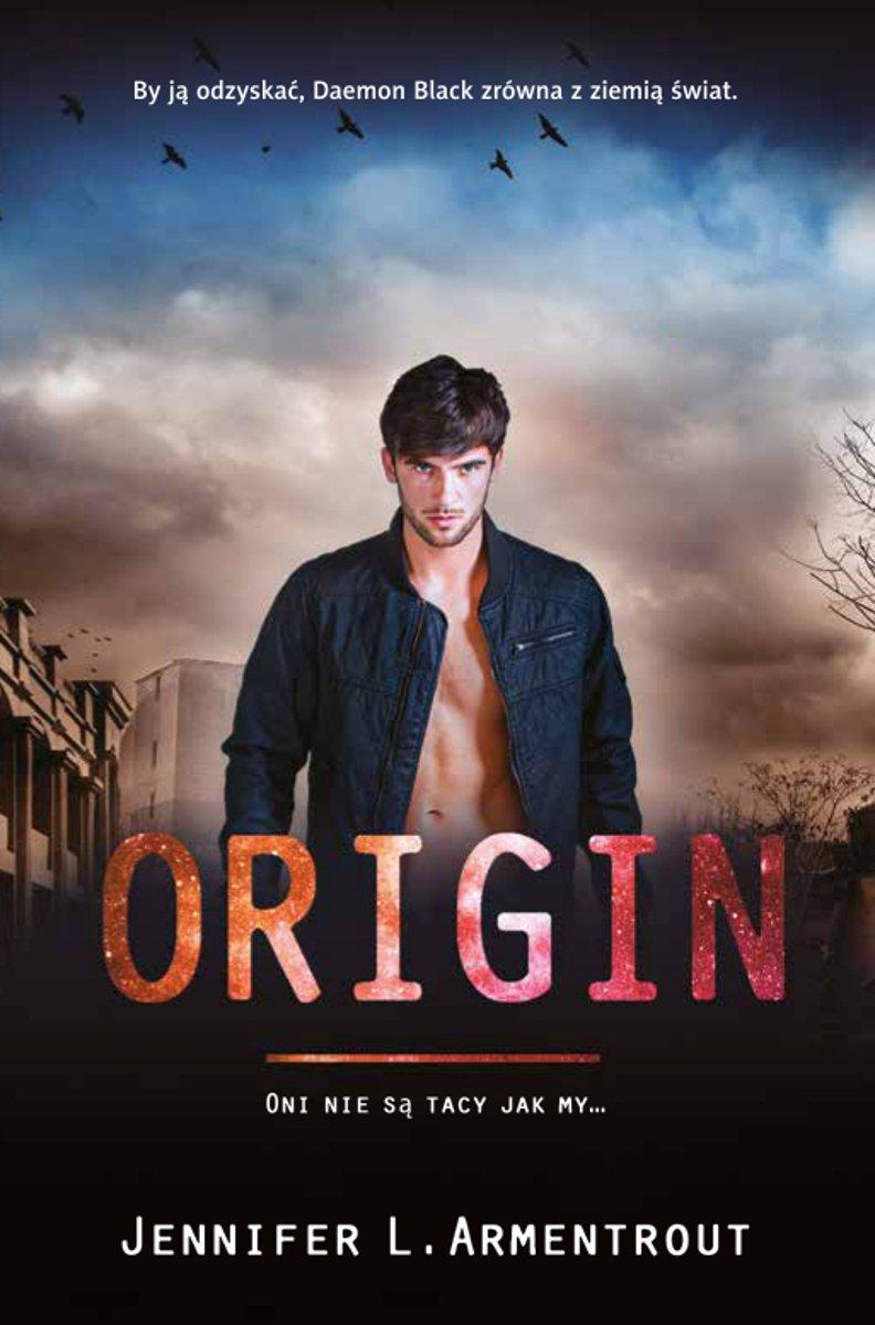 Origin - Ebook (Książka EPUB) do pobrania w formacie EPUB