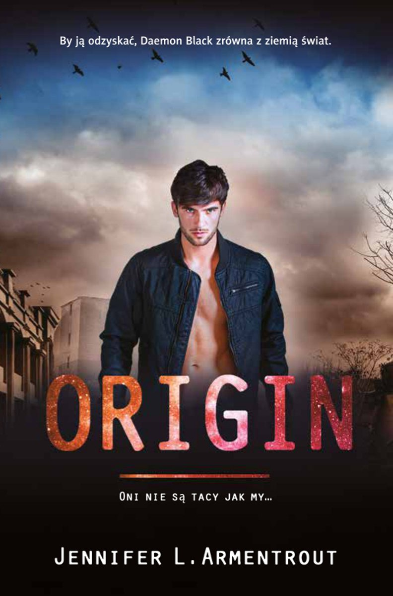 Origin - Ebook (Książka na Kindle) do pobrania w formacie MOBI