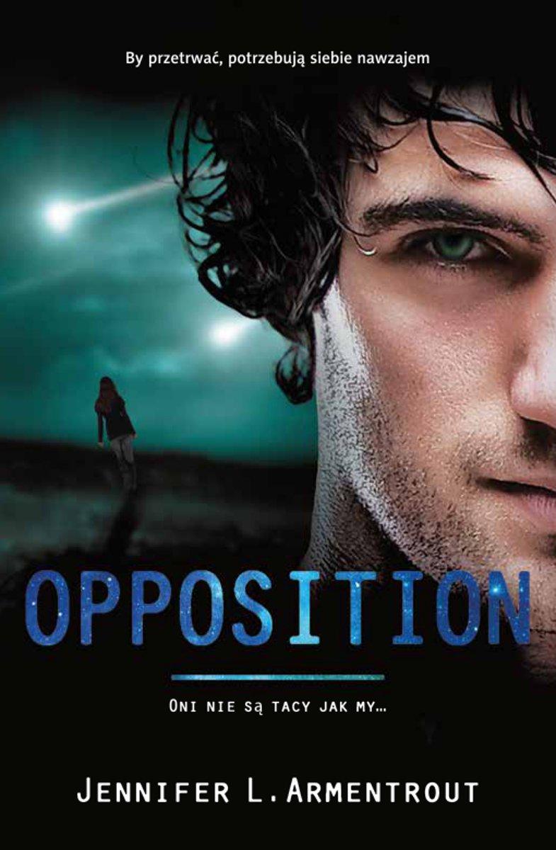 Opposition - Ebook (Książka na Kindle) do pobrania w formacie MOBI