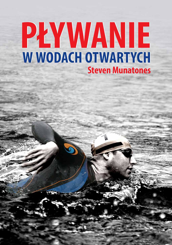 Pływanie w wodach otwartych - Ebook (Książka EPUB) do pobrania w formacie EPUB