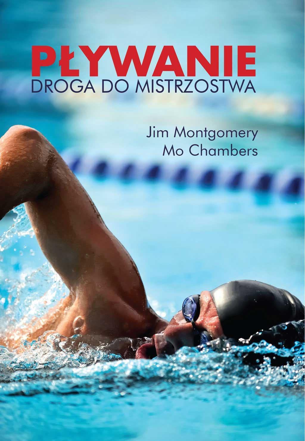 Pływanie. Droga do mistrzostwa - Ebook (Książka na Kindle) do pobrania w formacie MOBI