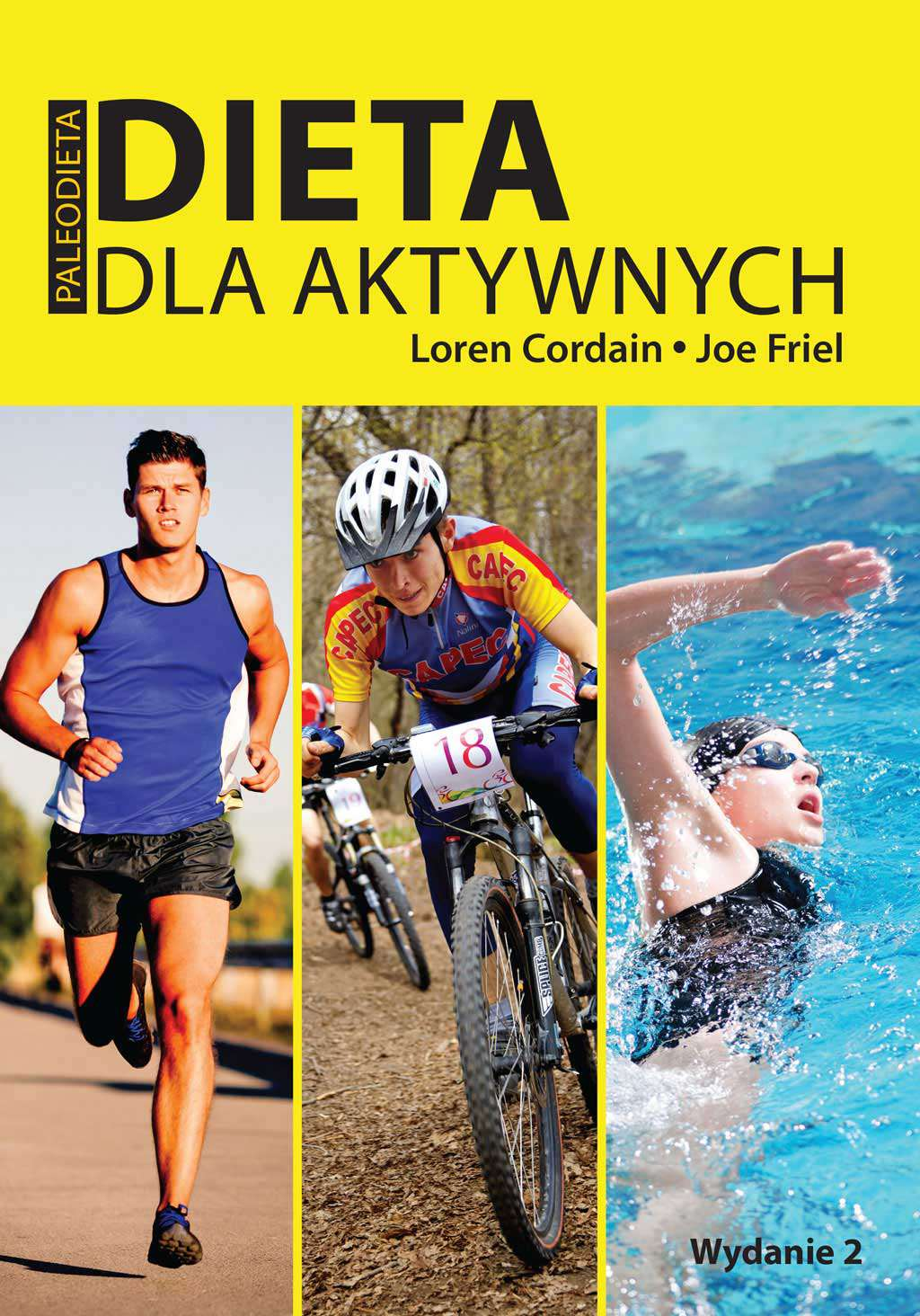 Dieta dla aktywnych. Paleodieta - Ebook (Książka EPUB) do pobrania w formacie EPUB