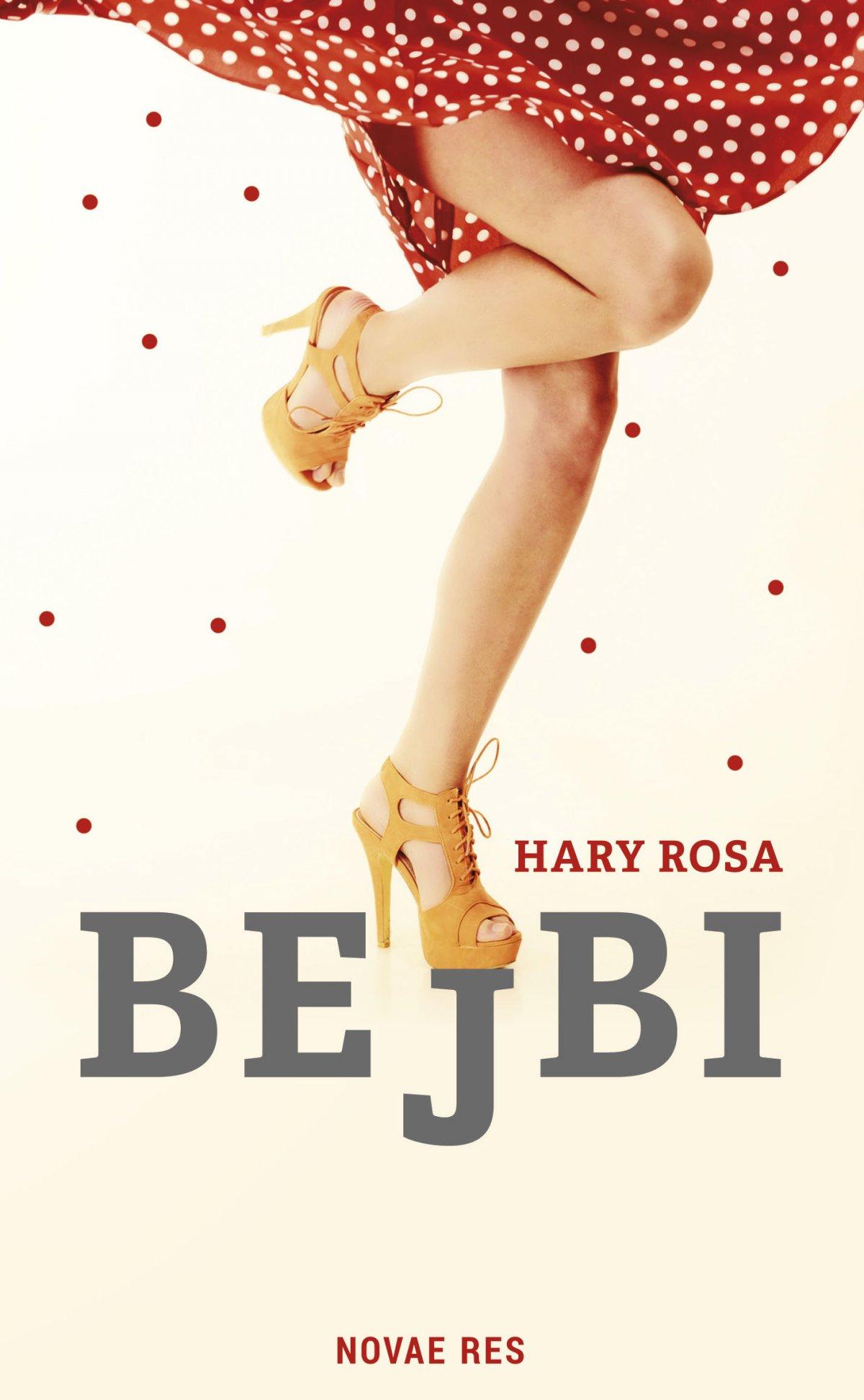 Bejbi - Ebook (Książka EPUB) do pobrania w formacie EPUB