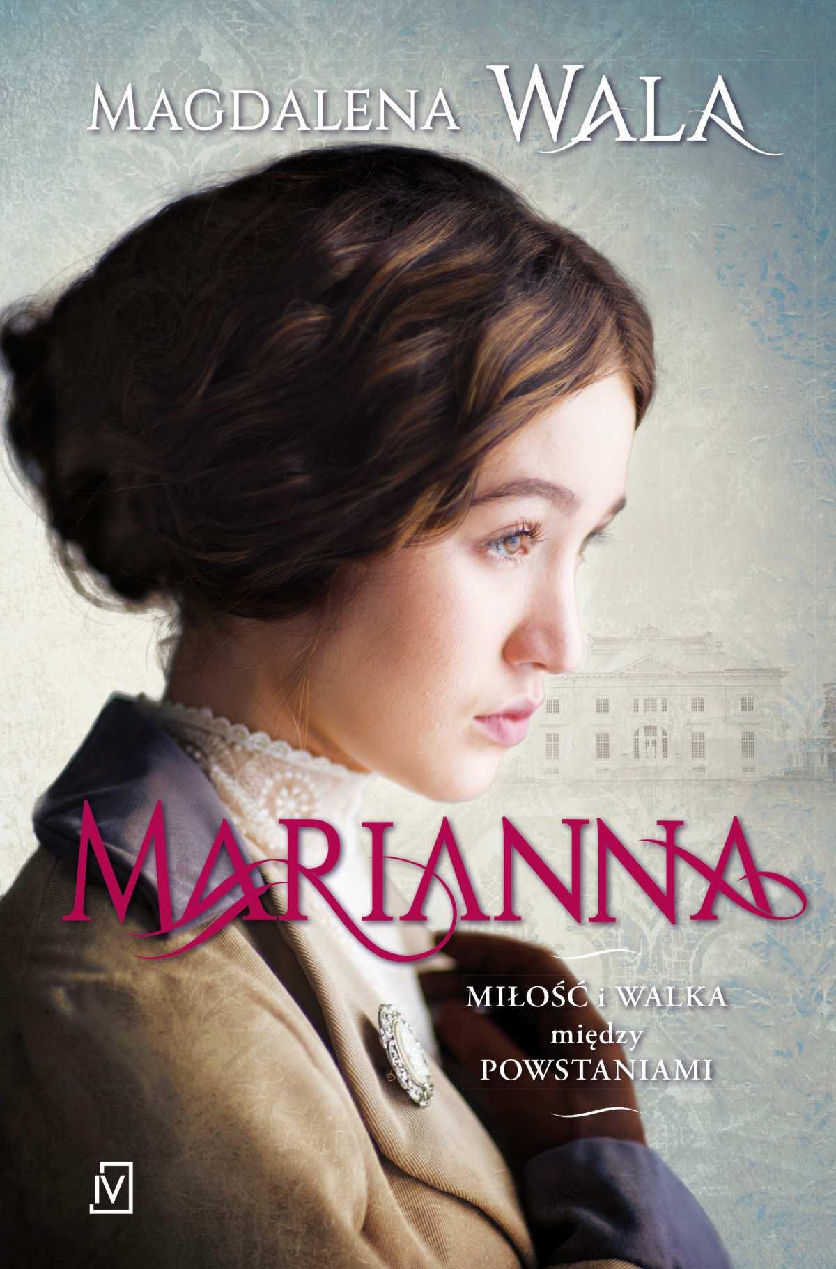 Marianna - Ebook (Książka na Kindle) do pobrania w formacie MOBI