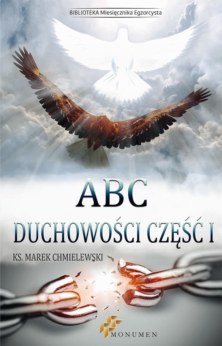 ABC duchowości. Część I - Ebook (Książka EPUB) do pobrania w formacie EPUB