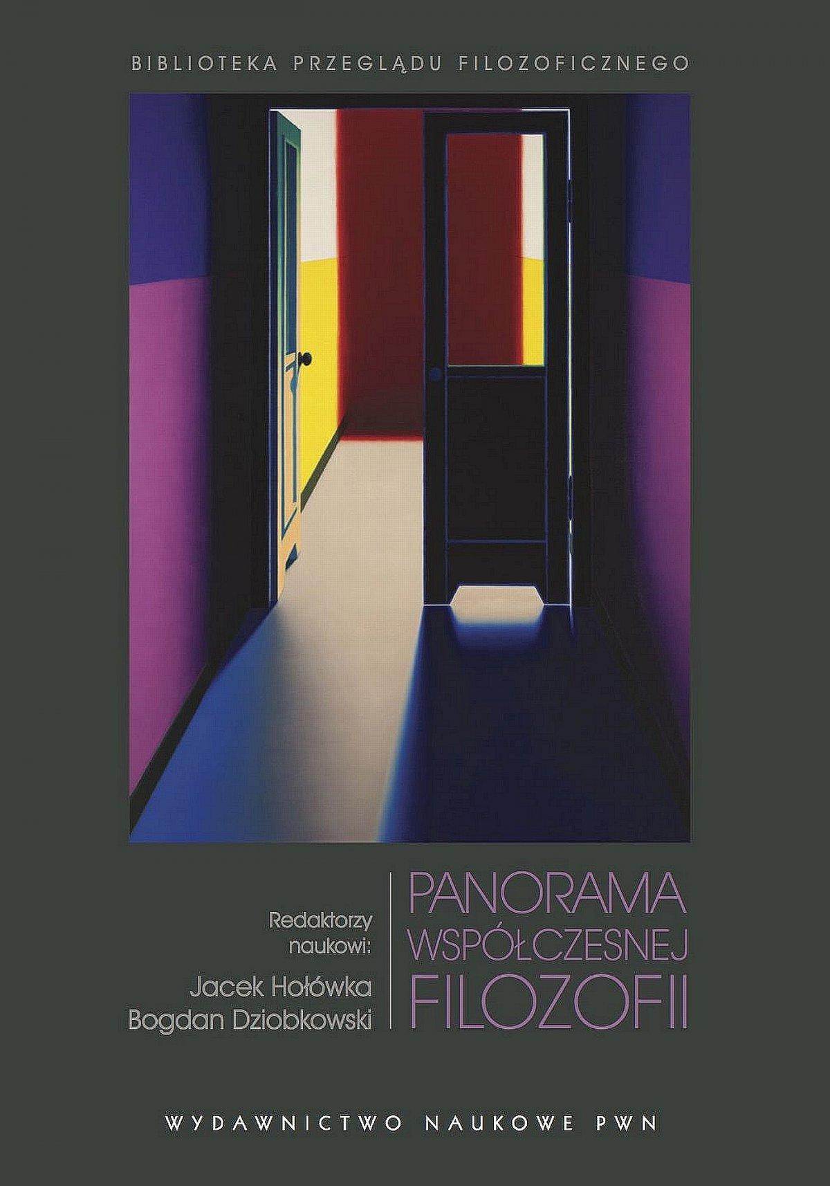 Panorama współczesnej filozofii - Ebook (Książka EPUB) do pobrania w formacie EPUB