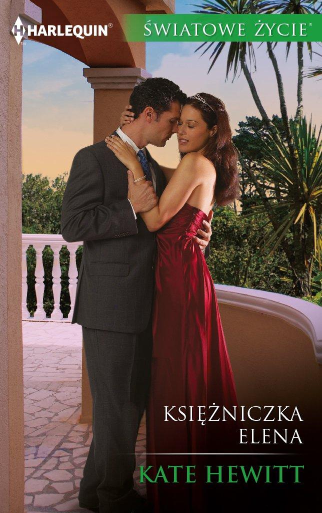 Księżniczka Elena - Ebook (Książka EPUB) do pobrania w formacie EPUB