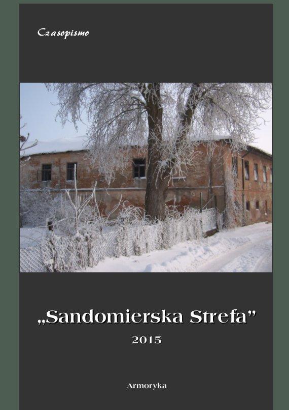 Sandomierska Strefa 2015 - Ebook (Książka PDF) do pobrania w formacie PDF