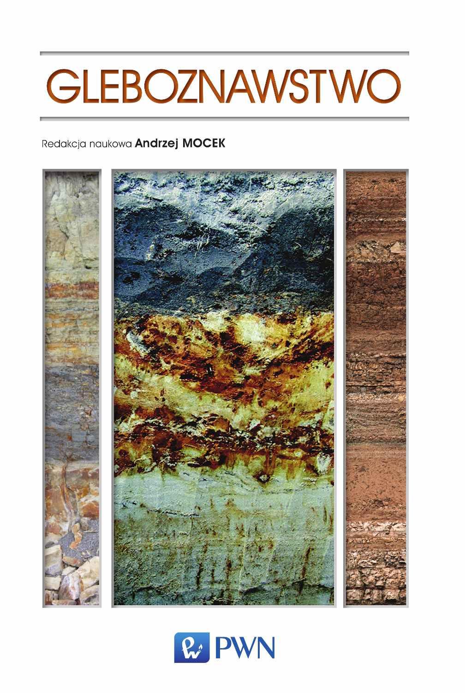 Gleboznawstwo - Ebook (Książka na Kindle) do pobrania w formacie MOBI